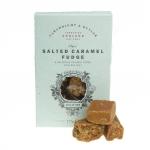 Salted Caramel Fudge - MHD 10-18