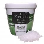 Salzflocken - Petalos - von Fossil River 150 g