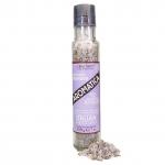 Salzmühle Aromatica für Fleisch und Fisch