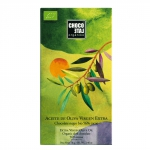 CHOCOLATE negro - Aceite de Oliva Virgen Extra