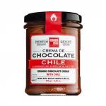 Schokoladencreme mit Olivenöl und Chili - MHD 11-17