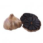 Schwarzer Knoblauch aus Spanien - 2 ganze Knollen