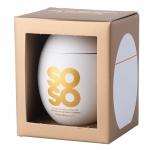 SoSo Egg Premium - Flor de Sal Limon y Pimienta
