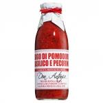 Sugo al basilico e pecorino - Don Antonio aus Italien