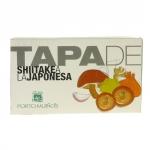 TAPA - Shitake a la Japonesa