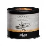Tonka Kiss - Kokoszucker mit Vanille und Tonkabohne
