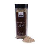 Sucre Vanille - Rohrzucker mit Vanille