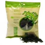 Algen getrocknet - Wakame - 50 g - MHD 12-18
