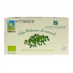 Algen eingelegt - Wakame natural - MHD 12-19